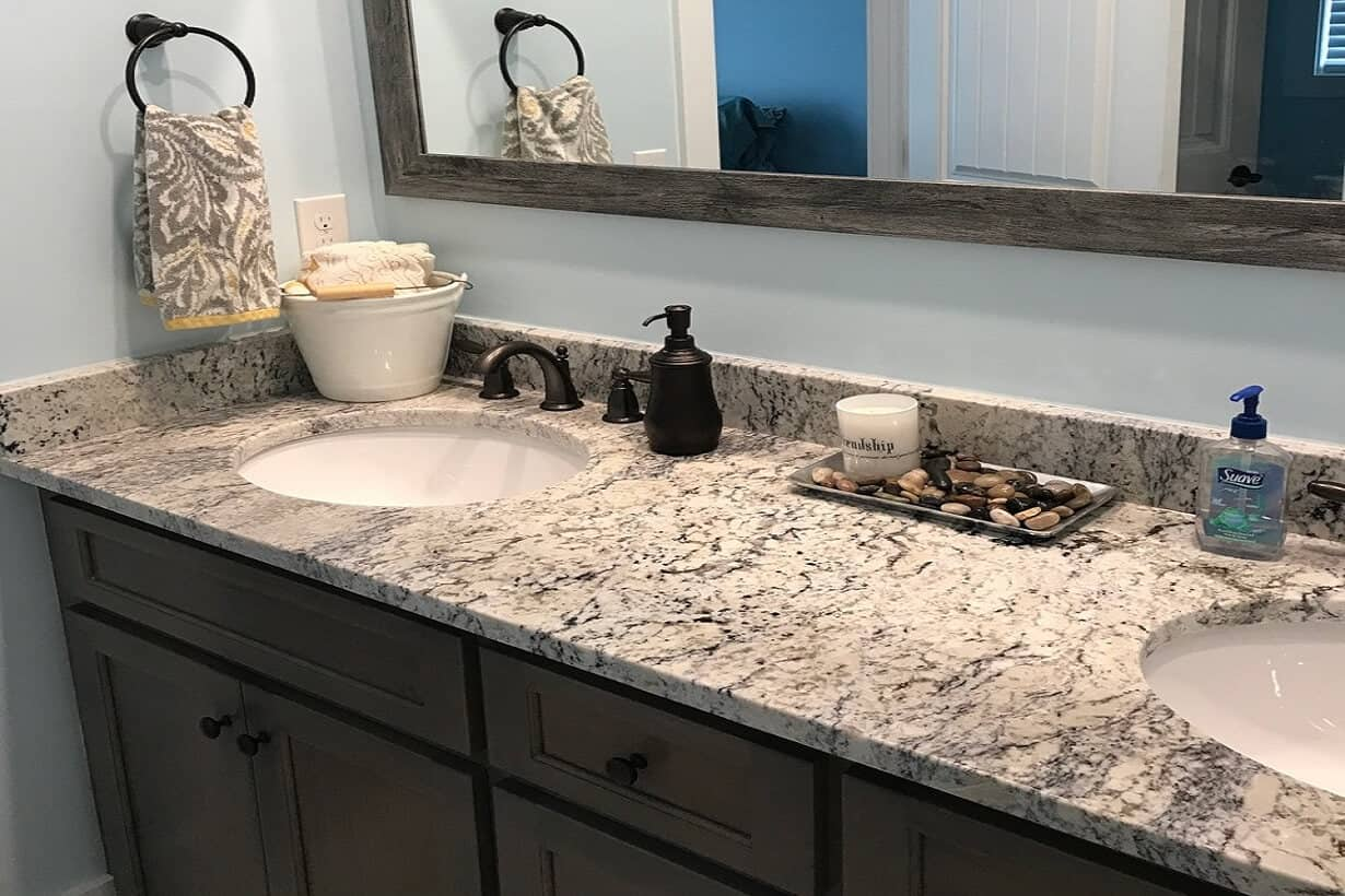 kitchen bathroom counter tops